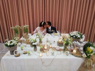 A&A Antonio Rosariano Florist Wedding Events 5