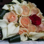 Le nozze di Ambra Mantovani e La Rosa d'Oro 8