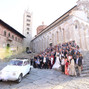 Le nozze di Giulio Parentini e Stefano Franceschini Wedding Photographer 11