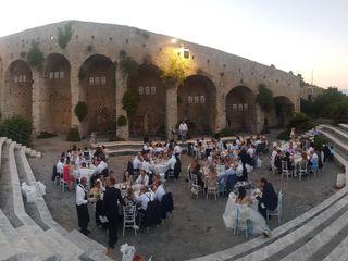 Castello di Porto Venere 1