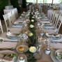 le nozze di Nadia e Fiorelli Catering 9