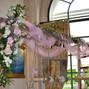 Le nozze di Emanuela Battiata e Gypsophila flowers designer 8