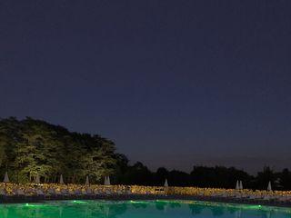 Villa Sant'Uberto Country Club 5