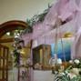 Le nozze di Emanuela Battiata e Gypsophila flowers designer 9