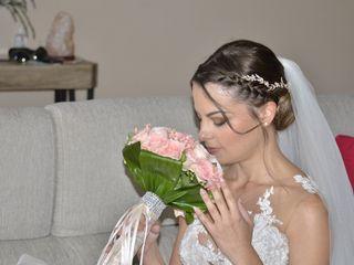 Zaccheddu Alta Moda Sposa 1