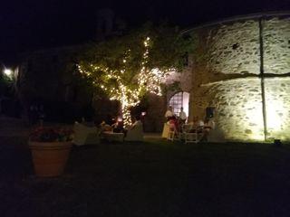 Castello di Cernusco Lombardone 3
