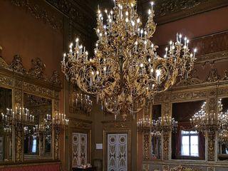 Palazzo Borghese 4