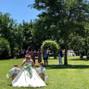 Le nozze di Francesca e Tenuta Agrivillage 13