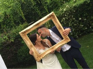 Il Frangipane - Wedding Planner & Events Organization 4