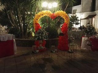 Costa Corsara Catering & Banqueting 1