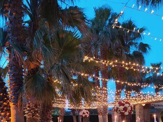 Isola Verde Restaurant 2