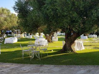 Masseria Magli Resort 5