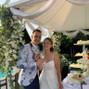 Le nozze di Chiara e Ristorante Monvej 14