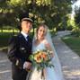 Le nozze di Chantal Bianchin e Mira Mode 10