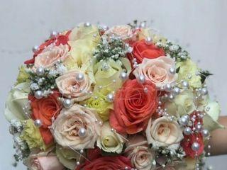 Giardina Wedding Flowers 1