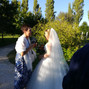 Le nozze di Chantal Bianchin e Mira Mode 12