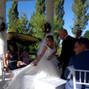 Le nozze di Chantal Bianchin e Mira Mode 14