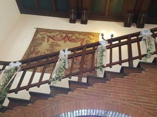 Villa Medicea Lo Sprocco 5