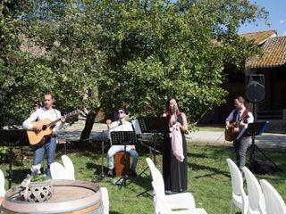Tucp Acoustic Band 1