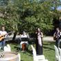 le nozze di Chiara Gnisci e Tucp Acoustic Band 2