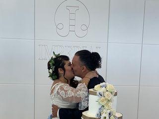 Le Spose di Epoche 1