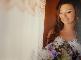 Sara Romagnoli Make Up 5