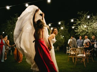 Gloria Wedding 4