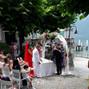 Le nozze di Domenico e Sottovento Lierna 7