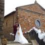 le nozze di Enrica e Stefano Franceschini Wedding Photographer 39