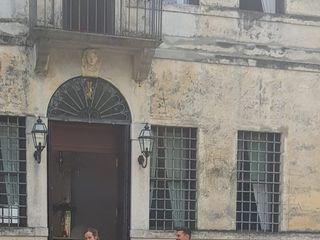 Villa Tacchi di Quinto 5