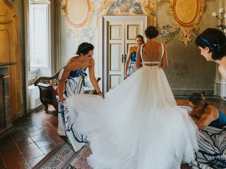 Alessandro Cervetti Wedding 4