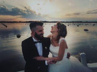 Mario Feliciello Italian Wedding Photojournalist 2