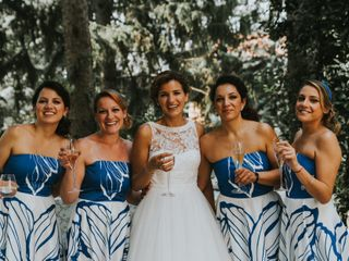 Alessandro Cervetti Wedding 5