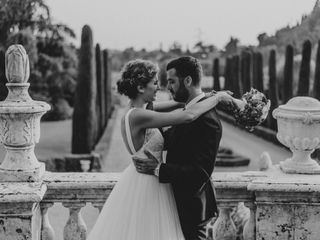 Alessandro Cervetti Wedding 6