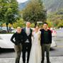 Le nozze di Lara Cazzolli e Full Stroke Duo 7