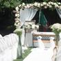 le nozze di Sara e Zambotti Design 11