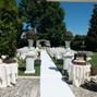 le nozze di Sara e Zambotti Design 12