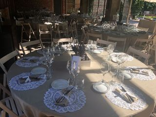 Crespi Catering & Banqueting 3