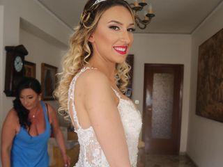 Ornella Urso Make Up 4