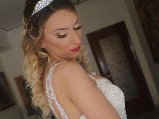 Ornella Urso Make Up 5