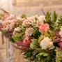 Le nozze di Elettra Pescetto e Maiden Just Flowers 12