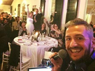 Matteo MusicaliveDj Savini 7