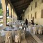 Le nozze di Jasmine Bertocco e Villa Curti  7