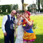 Le nozze di Valeria Borriello e HappyMakako Animazione 13