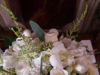 Monica Michelotto Floral Designer 7