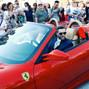 le nozze di Barresi Naomi e Classic Car Gambino 8