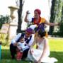 Le nozze di Valeria Borriello e HappyMakako Animazione 14