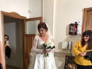 Lucrezia Alta Moda Sposa 5