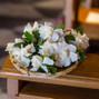 Le nozze di Elettra Pescetto e Maiden Just Flowers 14