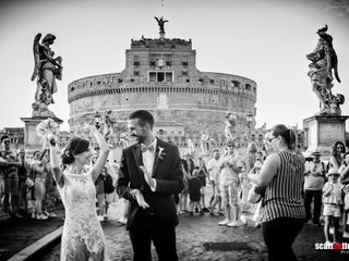 Scattomatto Wedding 5